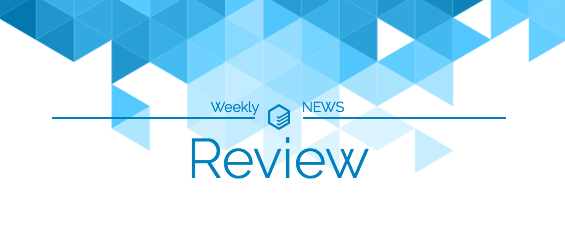 The Welkin Suite's weekly news review