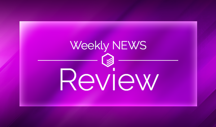 The Welkin Suite's News review of the last week