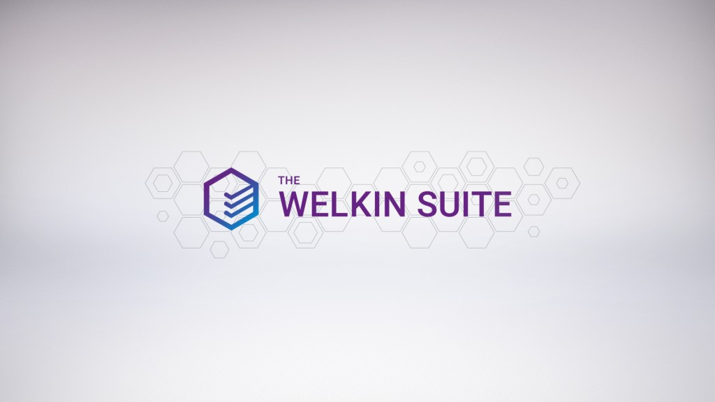 Getting started with The Welkin Suite video banner