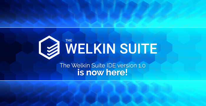 Release of The Welkin Suite Spire R1 banner