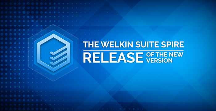 Release of The Welkin Suite Spire R3