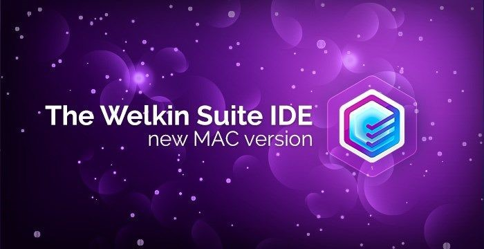 The welkin Suite for Mac Beta 5 version release