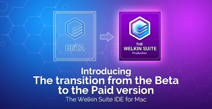 TWS Mac Transition