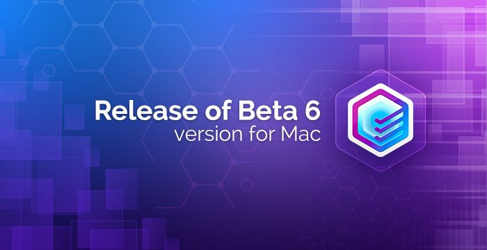 Release of Beta 6 of The Welkin Suite for Mac