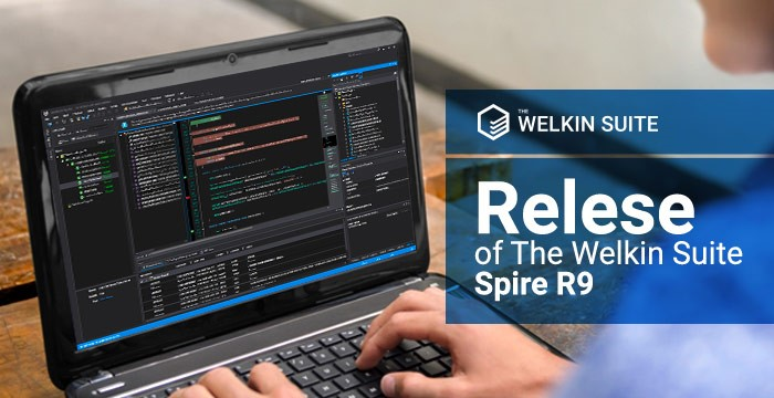Release of The Welkin Suite Spire R9