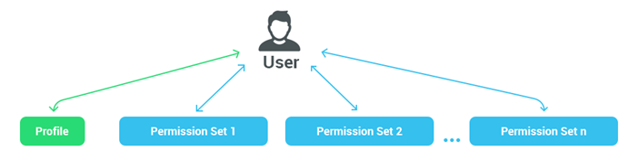User's Permissions