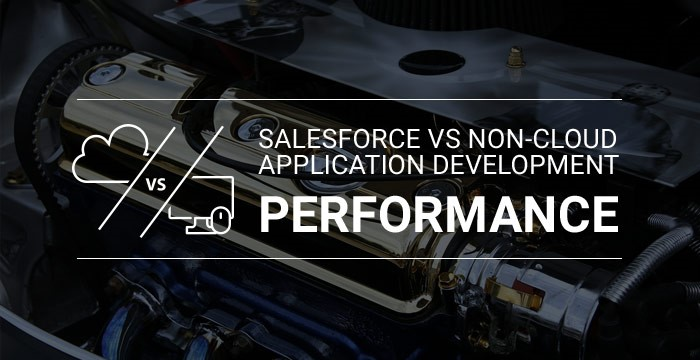 Performance salesforce
