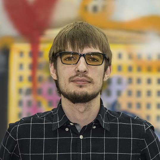 Vladimir Gubanovich