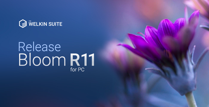 Meet Bloom R11 with SOQL and Salesforce DX improvements