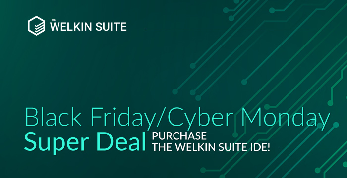 40% off your The Welkin Suite subscription! Don't miss the deal!