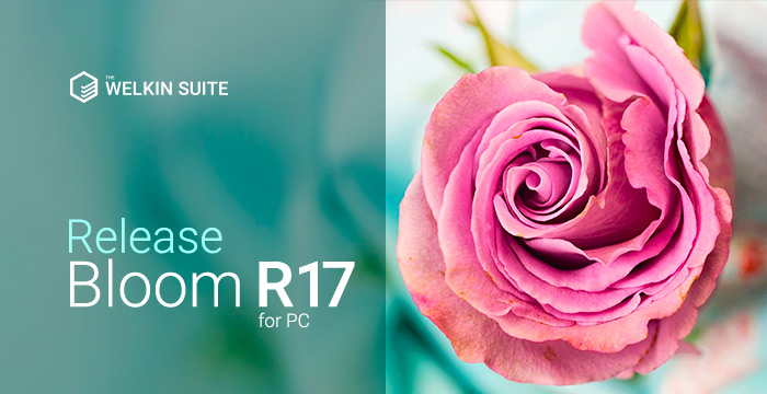 The Welkin Suite Bloom R17 with great CodeScan static analysis and comprehensive Field Usage Report