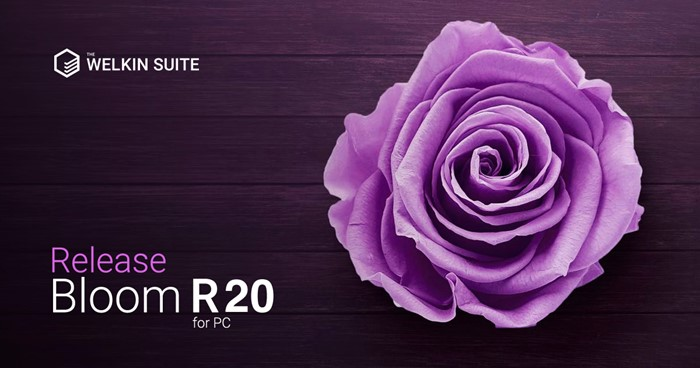 The Welkin Suite Bloom R20 for Windows