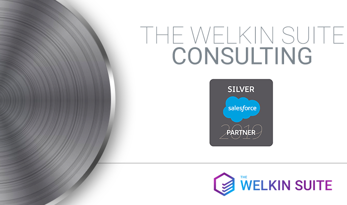 The Welkin Suite Consulting - Salesforce Silver Partner