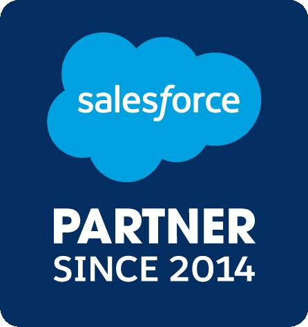 Salesforce Silver Partner 2019