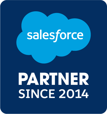 Salesforce Partner Since 2014