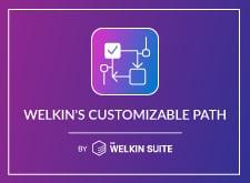 Welkin's Customizable Path for Salesforce